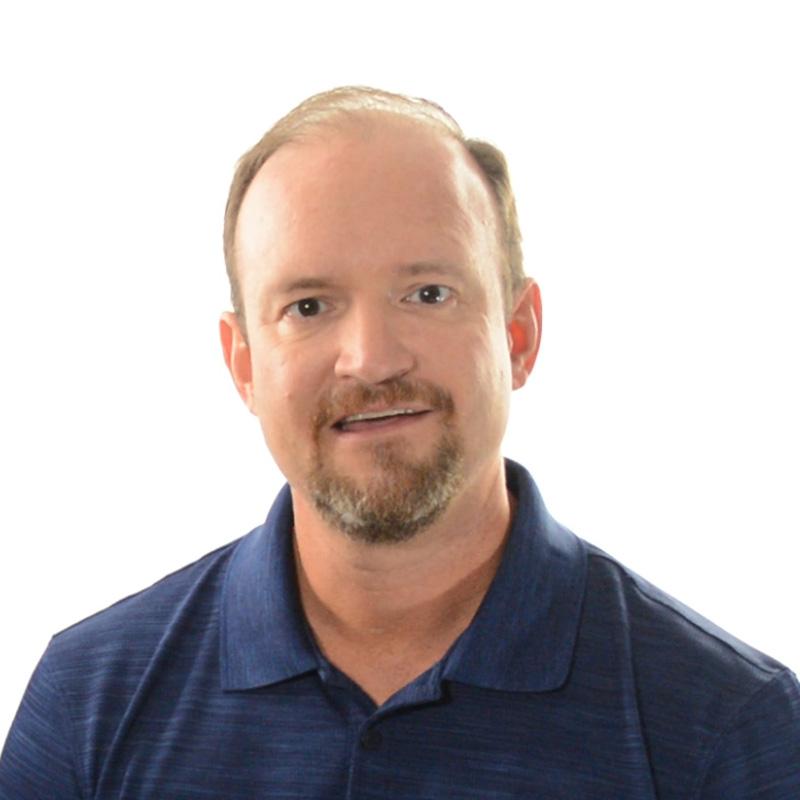 Jim Rembach - Editor